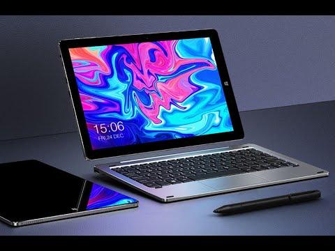Trên tay tablet Chuwi Hi10X - cấu hình cao mà giá siêu rẻ