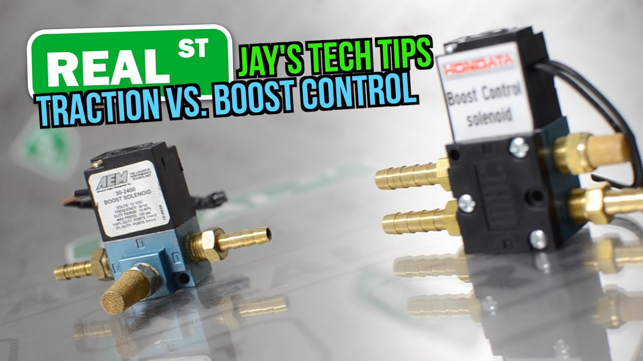 3 port valve wiring diagram 1981 peterbilt 359 boost control for cars that need more traction. - jay's tech tips real street performance ...