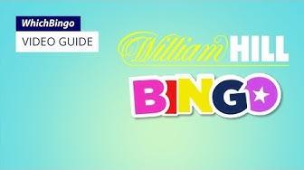 William Hill Bingo guide