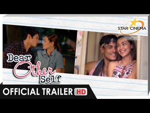Official Trailer | 'Dear Other Self' | Xian Lim, Joseph Marco, and Jodi Sta. Maria