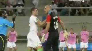 egypt vs algeria 4-0 Highlights .flv