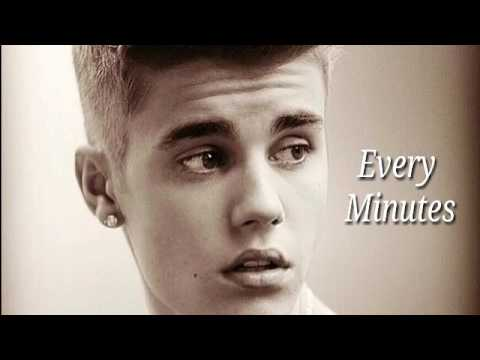 Justin Bieber, Every Minutes., New 2017