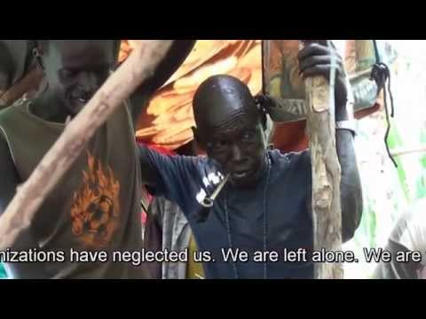South Sudan - Fisherfolk of the White Nile