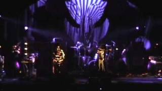 The Mars Volta-Roulette Dares [The Haunt Of](live,1/2)