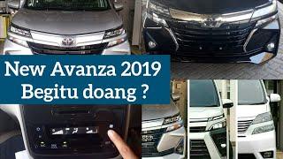 #ReviewJujur - New Avanza 2019 Baru atau Xpander ???