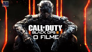 Call of Duty Black Ops 3 - O Filme (Dublado)