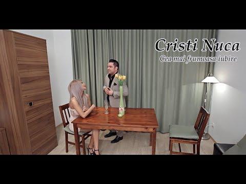 Cristi Nuca - Cea mai frumoasa iubire (Official Video Cover)