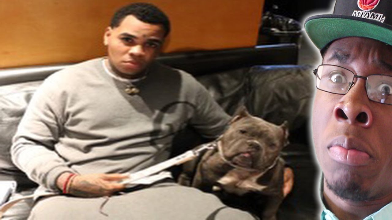 Rapper Kevin Gates Kicks Girl Out Because She Refused To -4280