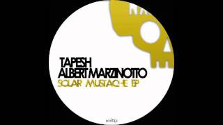 Tapesh & Albert Marzinotto - Rhythm