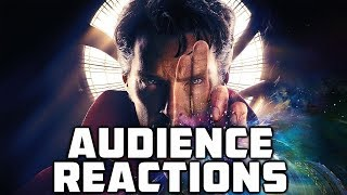 Doctor Strange {SPOILERS}: Audience Reactions | November 5, 2016 (RE-POST)