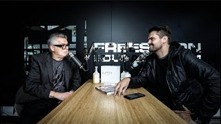 What Does Joe Santy and Olaplex Have In Common? Joe Santy Interview | #TheMattBeckShow
