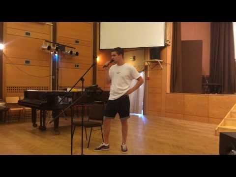 Feduk пришел в школу|Дал Концерт|Feduk Интервью