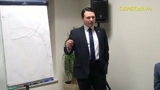 Dr Sławomir Mentzen (Wolność/KORWiN) - wykład nt. długu publicznego