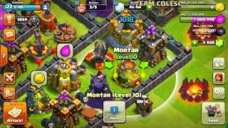 clash of clans - INSANE GEMMING UPDATE!! CRAZY NEW GLITCH FOUND! ! New Defenses + New Troops CLASH