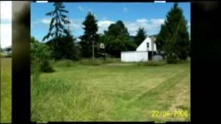 Subdividable Land in Eugene, Oregon (800)753-3270