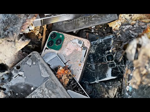 Satisfying Relaxing With Restoration destroyed phone, Restore Samsung Galaxy S8+
