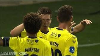 Dominik Kaiser Goals & Skills | Willkommen in Hannover