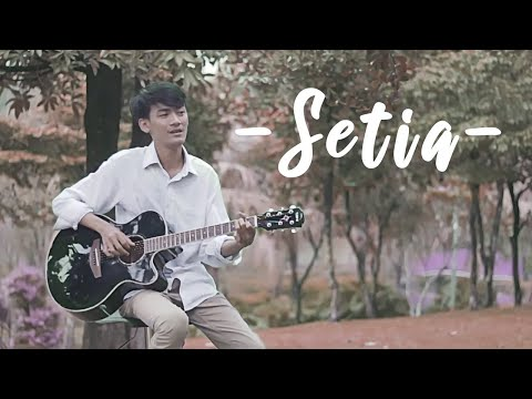 Jikustik - Setia | Cover By ART Project
