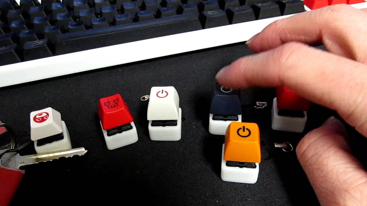 My custom mechanical keyswitch keychains - YouTube 827abcdee4cc