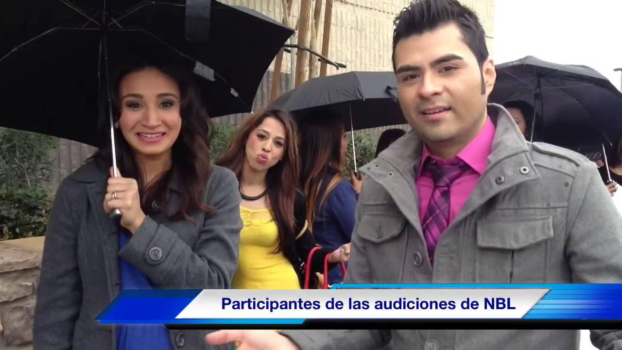 Entrevista con participantes de Nuestra Belleza Latina ...