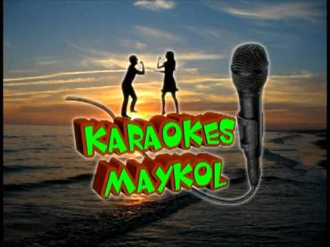 NO ME AMES (KARAOKE) BY MAYKOL