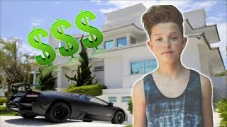Top 5 RICHEST Youtube Kids of 2017 (Jacob Sartorious, Tanner Fox, Morgz)