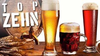 Die 10 Länder in denen am meisten Bier getrunken wird