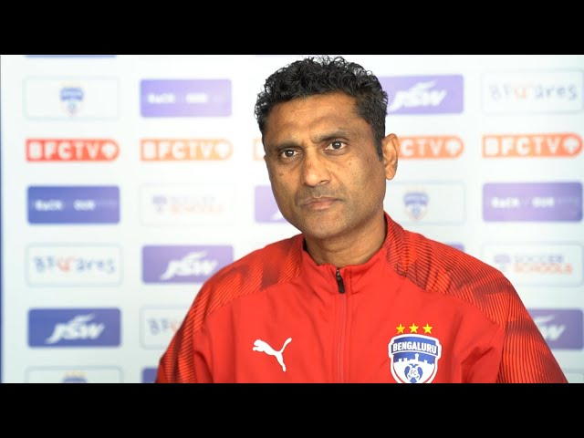 Pre-match Thoughts: Naushad Moosa - #BFCOFC