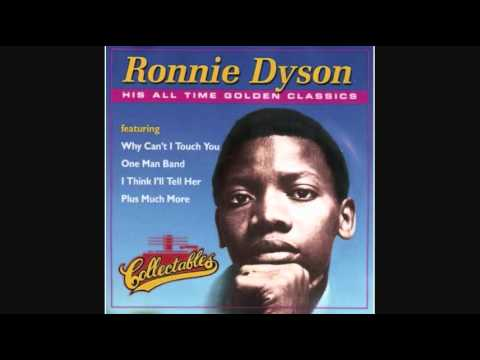 RONNIE DYSON - JUST DON'T WANT TO BE LONELY 1973