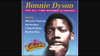RONNIE DYSON - JUST DON