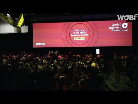 World Business Forum Sydney 2019 Highlights