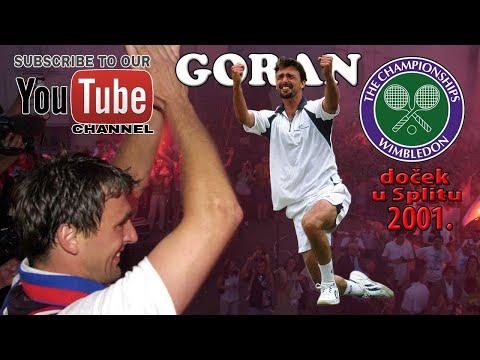 Goran Ivanišević -