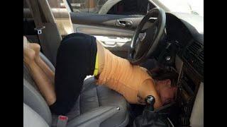 НЕ ЗАВОДИТСЯ МАШИНА. ЧТО ДЕЛАТЬ!!! Рено Симбол - Клио / Renault Symbol - Clio.