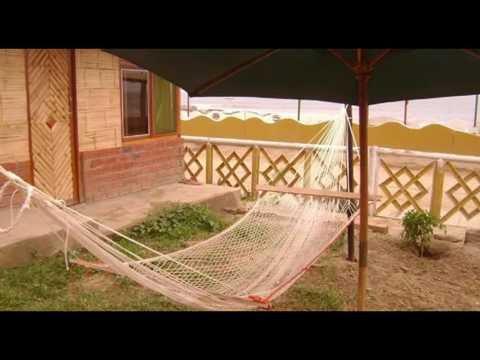 Hostels Near Mancora Peru - Best Hostels in Mancora Peru