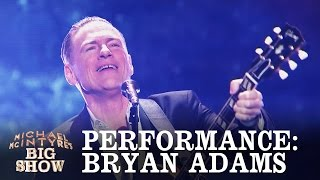 Bryan Adams -Do What You Gotta Do/Run To You