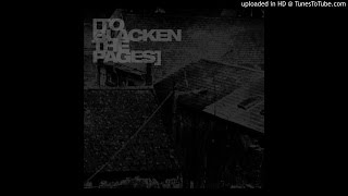 To Blacken the Pages - Trek In