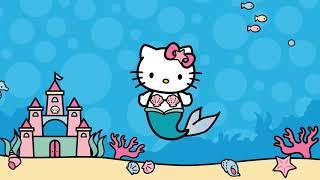 Maratón  El mundo de Hello Kitty - Más de 1 hora de diversión (1ª, 2ª y 3ª Temporadas)