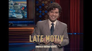 LATE MOTIV - Miguel Maldonado. Late Night de los 90 | #LateMotiv768