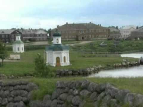 Tours-TV.com: Solovetsky Islands