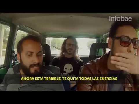 """Italianos """"Dicen no gustarles"""" Despacito de Luis Fonsi"""