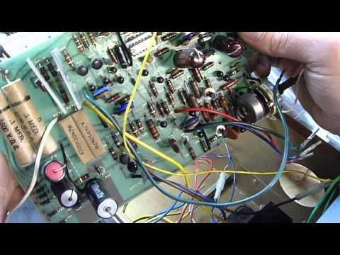Energy Concepts, Inc  Solid State DC Oscilloscope Teardown