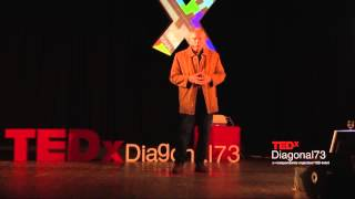 ¿Para qué trabajamos? | Sergio Sinay | TEDxDiagonal73
