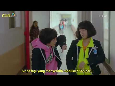 Fight For My Way Part 9 - Sub Indo