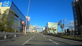 ヤマダデンキ 家電住まいる館YAMADA神戸本店の立体駐車場に入りました。 I entered the multi-storey car park of Yamada Denki Home Appliances House YAMADA ...