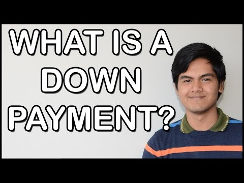 Explained by a 20 year old: Down Payment | Koukun