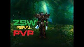 [WoW 7.2.5] Zsw PvP Montage (Feral Druid) - Pair
