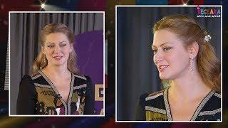 Млад & Star. Гость программы - судья кулинарного шоу МастерШеф на канале СТБ Татьяна Литвинова