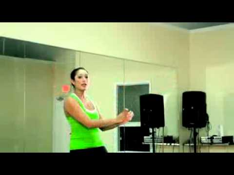 Xtreme Bhangra Dance Fitness Debut   Featuring Albina Nahar   YouTube