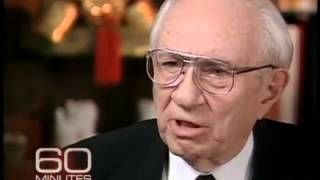 60 Minutes Interview With LDS Church Pres. Gordon B. Hinckley
