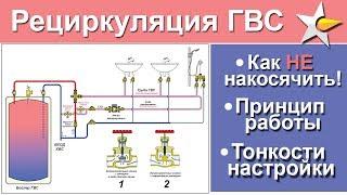 как сделать горячую воду в частном доме своими руками